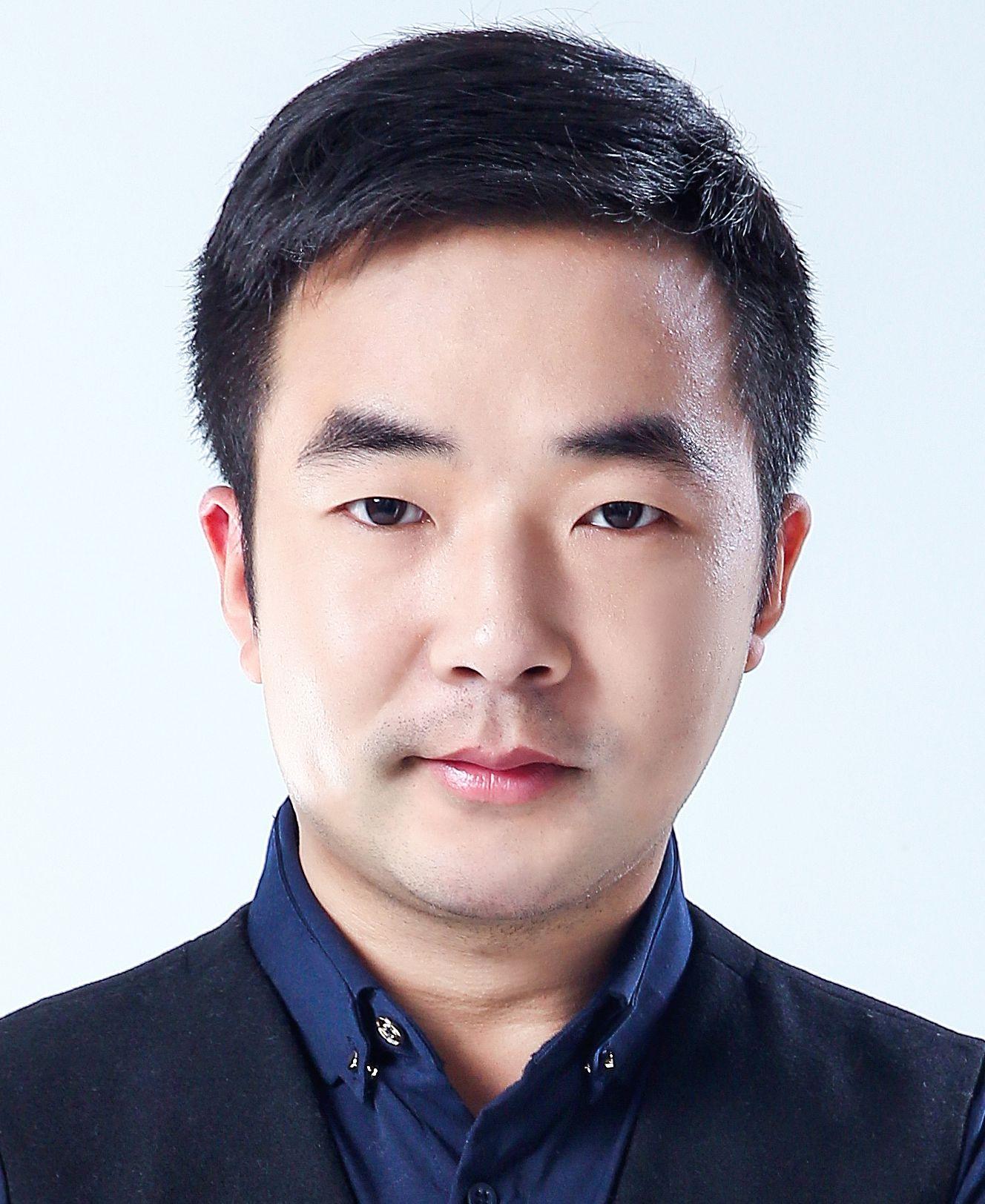 何仙姑夫 CEO刘飞