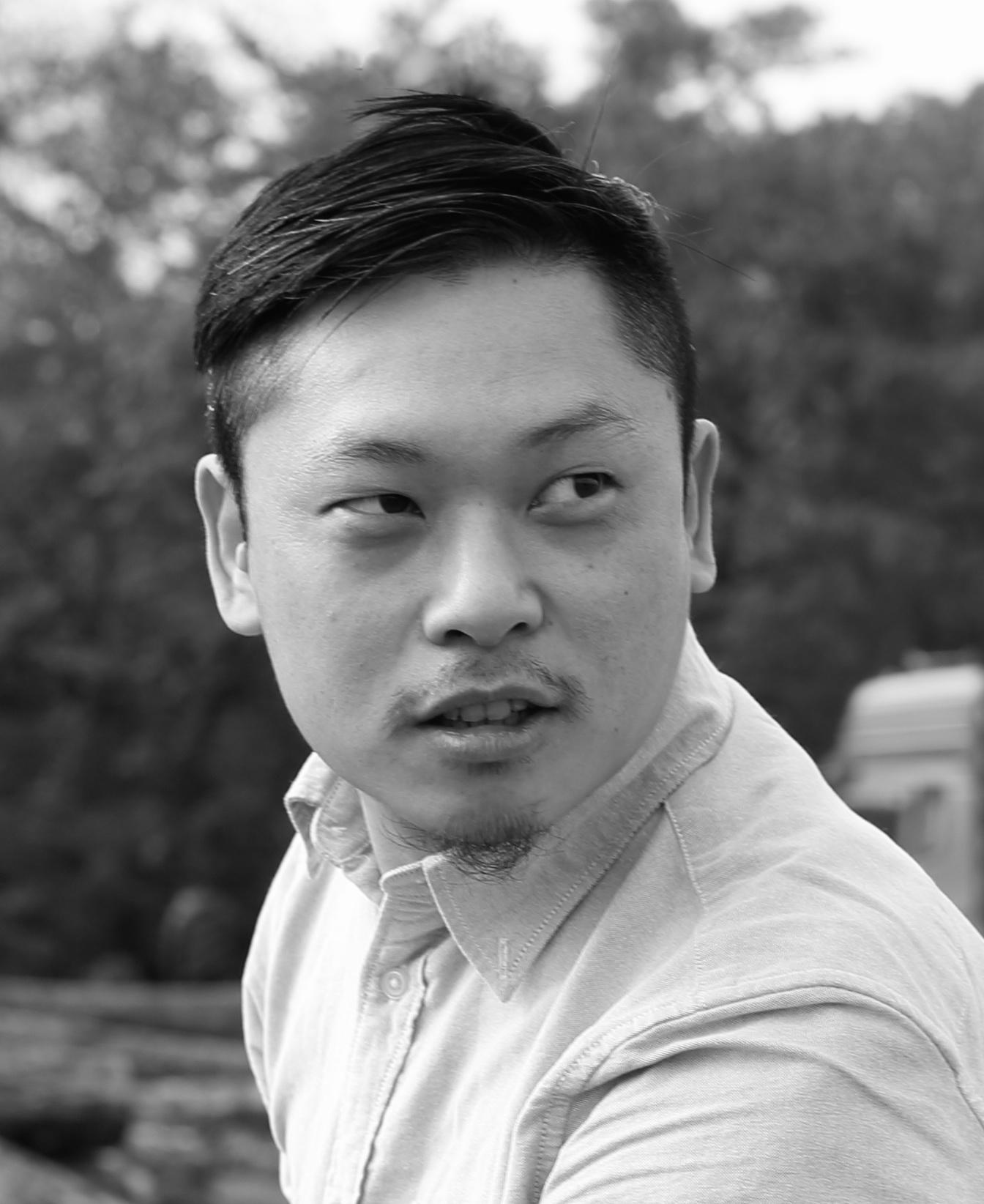 虬龙科技创始人、CEO刘卓照片