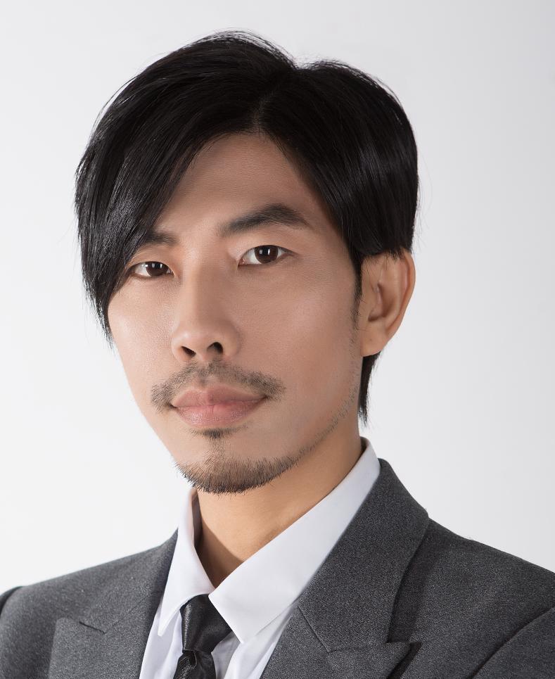 次元文化CEO张瑜照片