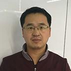 美团云Docker平台项目负责人郑坤照片