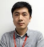 京东商城资深架构师张克房照片