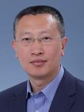 中国科学院动物研究所研究员,博士生导师周琪照片