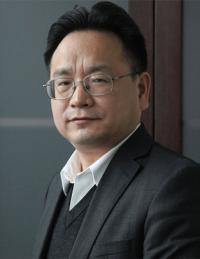 美国阿拉巴马大学教授张春祥照片