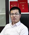杭州景杰生物科技有限公司CEO程仲毅照片