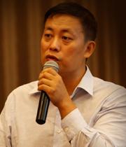 润乾创始人 首席科学家蒋步星照片