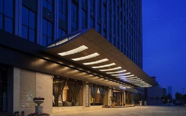 万事兴凤凰国际酒店
