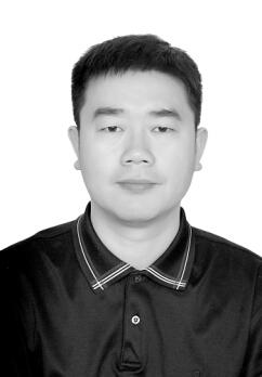 中信出版集团总编辑洪勇刚照片