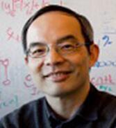 美国微软研究院 微软全球资深技术院士黄学东照片
