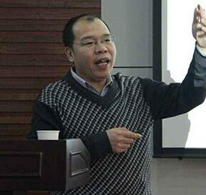 北京交通大学教授于剑
