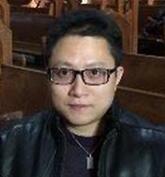 商汤科技首席研发总监林倞照片