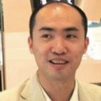 AdbugTech 创始人兼首席执行官张迪照片