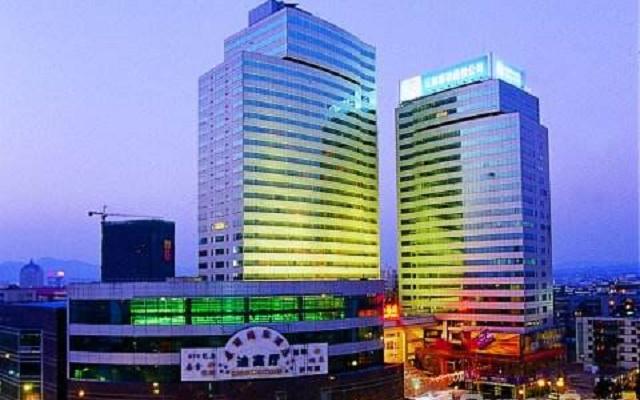 泰丽国际酒店