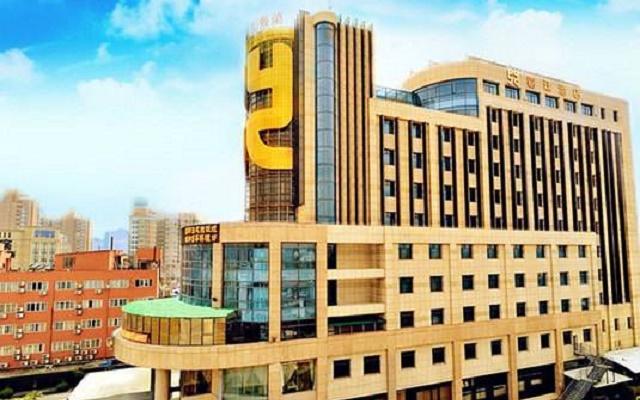 上海虹梅嘉廷酒店