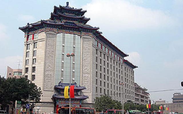 西安锦苑富润大饭店