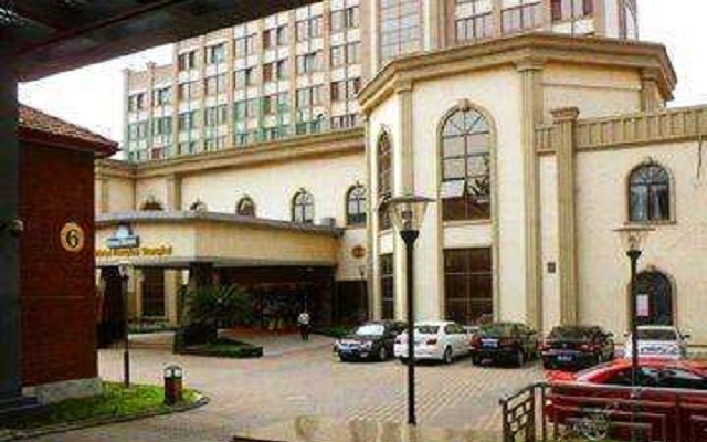 上海红楼宾馆