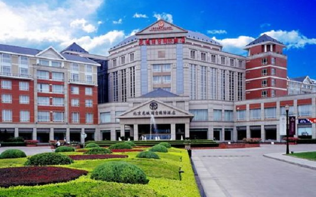 龙城丽宫国际酒店