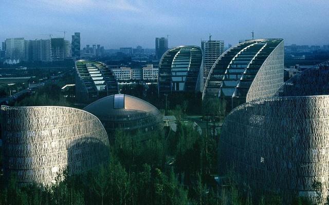 天府国际金融中心