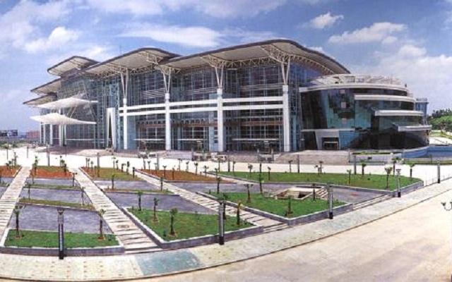 長沙國際會展中心