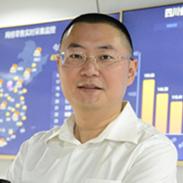 映潮科技股份有限公司董事长吴超