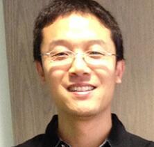 Operator 首席科学家Shuang Yang照片
