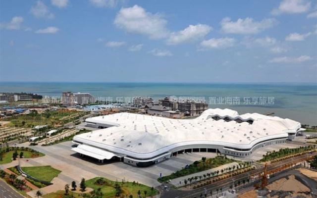 海口国际会议中心