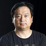 小蚁科技CEO达声蔚照片