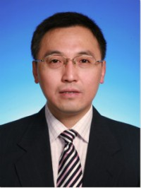 中国医学科学院肿瘤医院内科主任医师胡兴胜照片