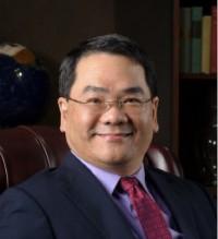 中山大学教授李孟鸿照片