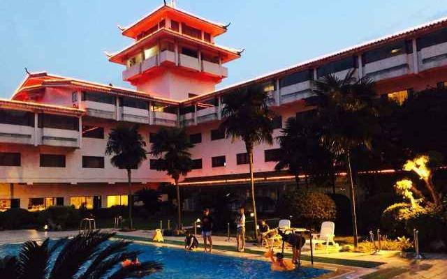 桂林桂湖饭店