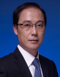 賽諾菲中國醫學事務部負責人博士駱天紅照片