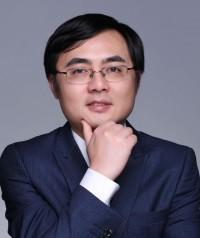 四川大学华西临床医学院循证医学研究中心主任孙鑫照片