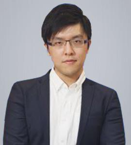 微众税银联合创始人兼COO 曾源照片