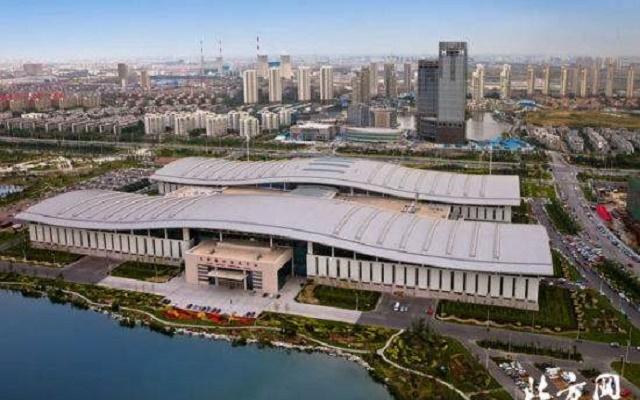 天津市梅江会展中心