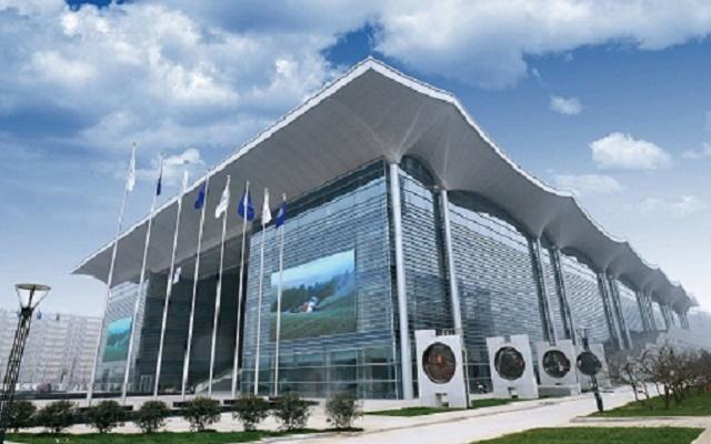 西安曲江国际会议中心