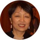 中國科學院虛擬經濟與數據科學研究中心風險投資研究室主任劉曼紅照片
