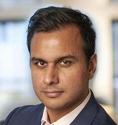 MoneyLion Co-Founder & CEODiwakar Choubey
