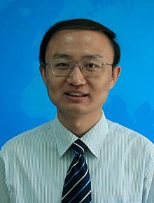 中国氯碱工业协会副秘书长张培超照片