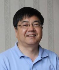 北京大学基础医学院副院长/主任  鲁凤民照片