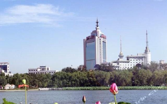 北京京都信苑酒店