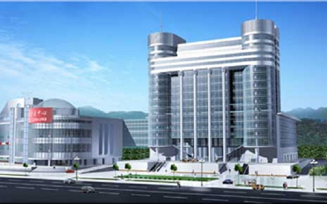 武汉光谷科技会展中心