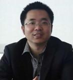 中国银联电子支付研究院技术专家祖立军照片