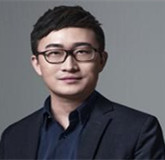 量化派创始人/CEO周灏照片
