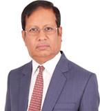印度计算机协会主席Dr.Anirban Basu