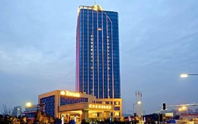 武汉市欧亚会展国际酒店
