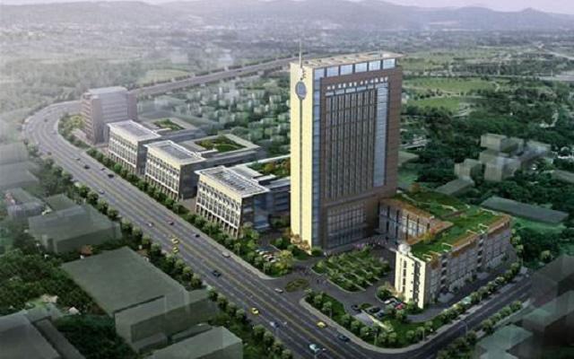 上海市杨浦区公共实训基地
