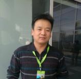 沪江网运维架构师夏志培照片