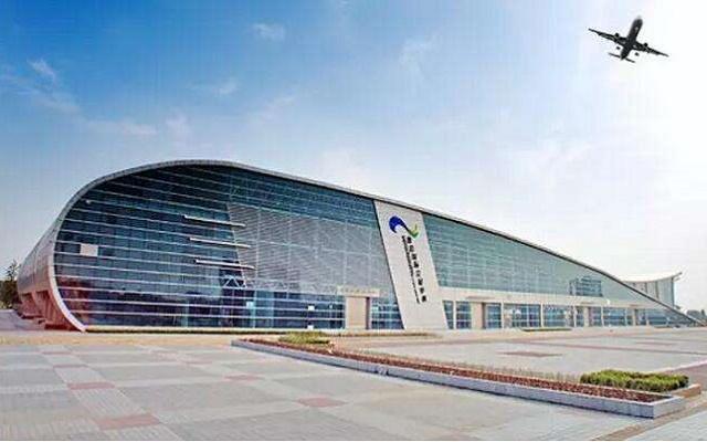 临沂国际会展中心