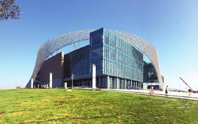 宁夏国际会堂