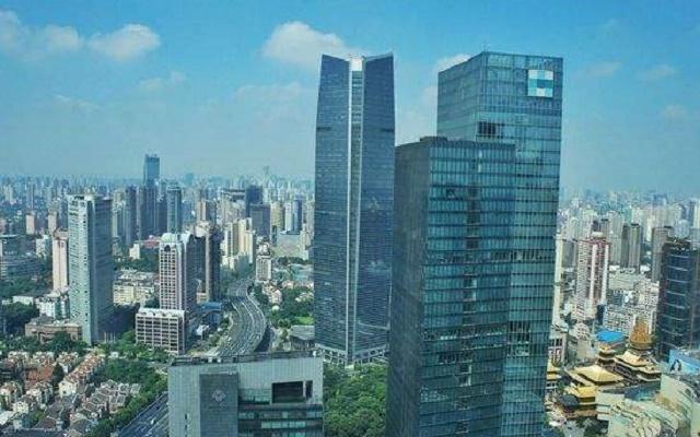 上海静安香格里拉大酒店