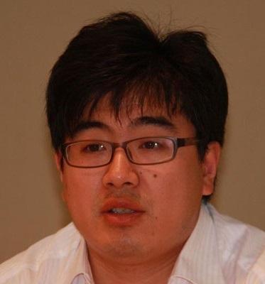 長城汽車股份有限公司車輛安全工程研究院院長 張凱照片
